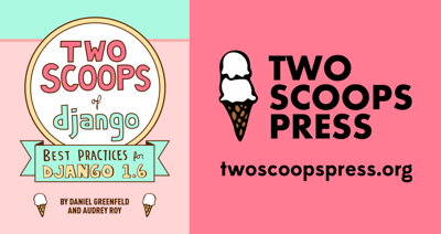 Two Scoops Press